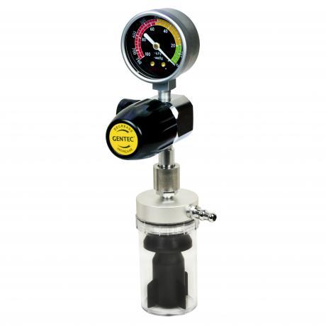 Venturi Suction Regulator