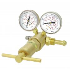 Compressed Gas Regulators & Flowmeters | Genstartech